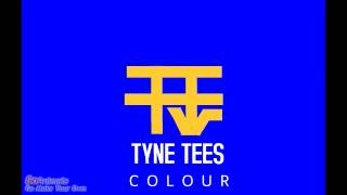 Tyne Tees Logo (1975 - 1980)