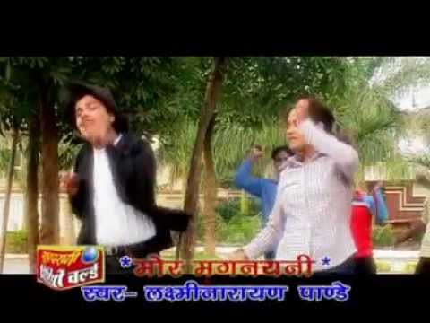 Gori Ameesa - Mor Mrignayani - Laxminarayan Pandey - Chhattisgarhi Song