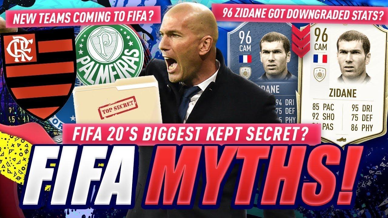 FIFA 20's Biggest Kept Secret? thumbnail