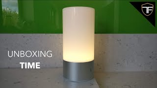Crazy Aukey Tech Products - Colour Changing Lamp!