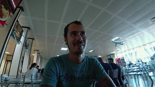 Обзор Аэропорта в Баку плюсы и минусы, Азербайджан.