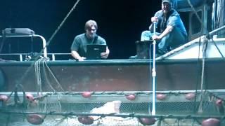 Shark Night Beth's Death