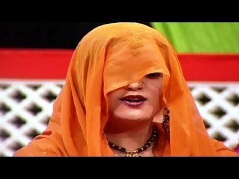 Zara Ghunghat To Utha (Qawwali Sawal - Jawab) | Raees Bharti, Teena Parveen