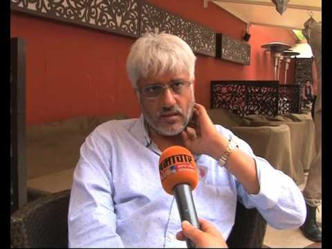 MAHESH BHATT ! VIKRAM BHATT ! LOVE GAMES ! INTERVIEW ! SAURABH SHARMA