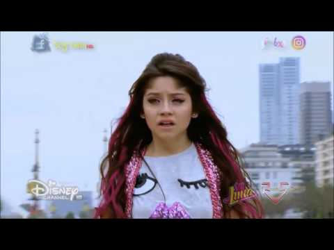 Soy Luna 2   Falla la Grabación del videoclip   Clip Musical  