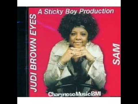 Sam    -Judi Brown Eyes (dirty long version)
