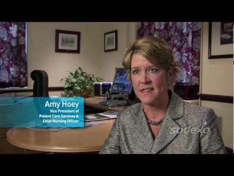 Case Study: Sodexo and Lowell General Hospital