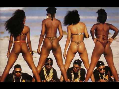 2 Live Crew - Dick Almighty (HQ)