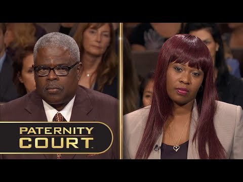 Man Says Being A Father Ruined His Life (Full Episode) | Paternity Court