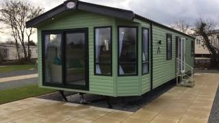 Atlas Heritage 4 for sale at Discover Parks, Herefordshire