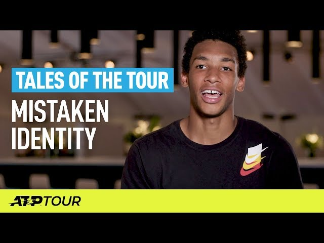 I'm Not That Guy! | TALES OF THE TOUR | ATP