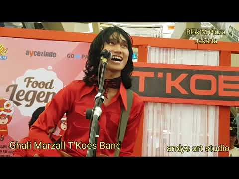 Oh Tak Mungkin By Ghali Marzall T'Koes Band
