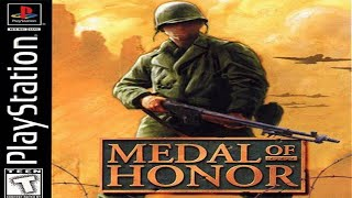 MEDAL OF HONOR - MISSION 1 - Parte 2