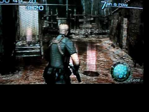 Resident Evil Psp скачать торрент - фото 7