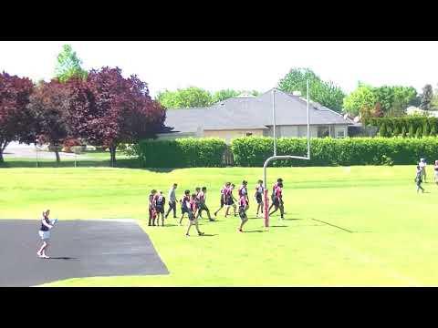 Crusaders vs Yakima - 2018-05-12