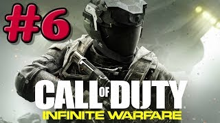 """Call of Duty: Infinite Warfare"" (#YOLO), Mission 6 - ""Operation Port Armor: Boarding Party"""