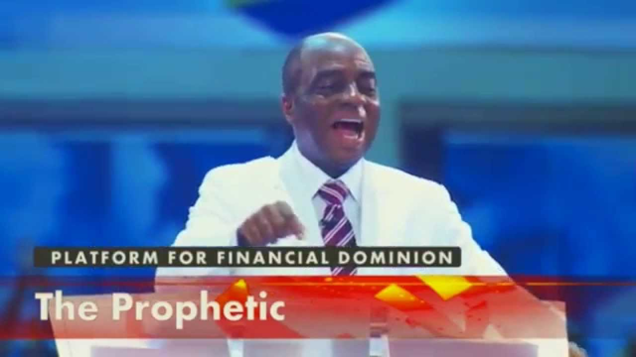 Image result for bishop david oyedepo preaching