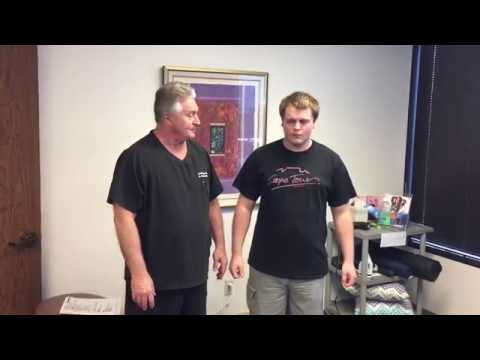 Acid Reflux Hiatal Hernia GERD Patient From Cape Town South Africa Finds Relief At Advanced Chiropra