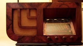"""Laetitia 510 -Soc.Vara -To 1938 ca. play E.Piaf  """"Non je ne regrette rien"""""""