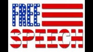 США 4937: Америка - свобода слова и кого защищает первая поправка к Конституции США