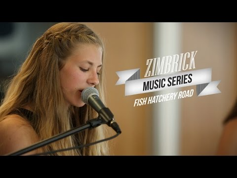 Zimbrick FHR Music Series | Precocious |Take My Breath Away