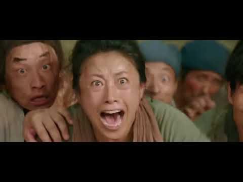 Film komedi Mandarin lucu sub Indonesia