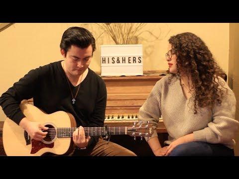 His and Hers - Diez Pasos Hacia Ti (Daniel, Me Estás Matando ft. Alex Ferreira)