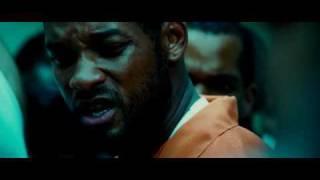 Repeat youtube video Hancock - prison scene HD
