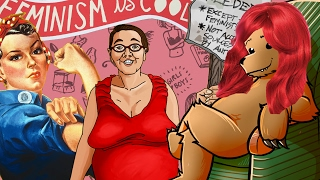 Feminism quiz - how much of a feminist is Bea...