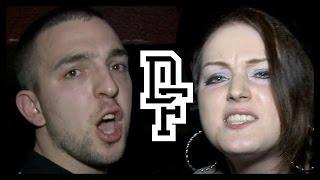 ARKAIC VS DEKAY Don't Flop Rap Battle