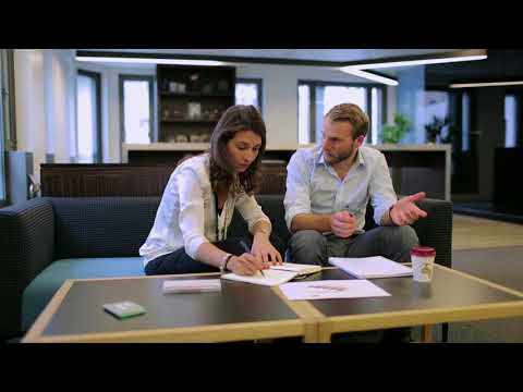 Making a Difference at A.T. Kearney (EMEA)