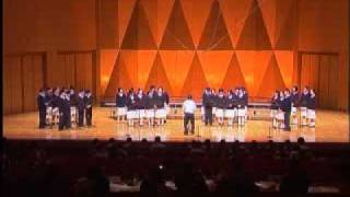 心癮 - 中華基督教會基新中學 (學校動感聲藝展2010)