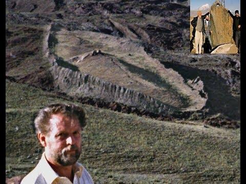El Arca De Noé, Un Increíble Descubrimiento Del Arqueólogo  Ron Wyatt !!