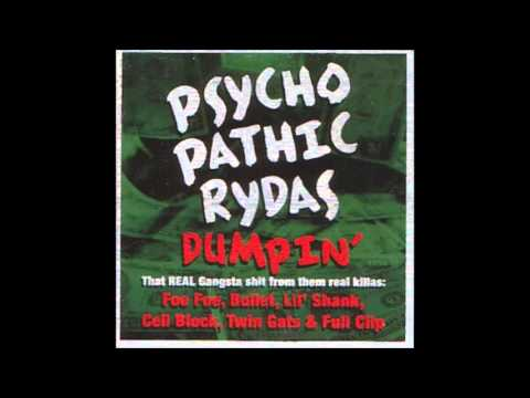 Dumpin by Psychopathic Rydas [Full Album]