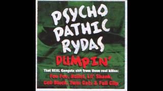dumpin by psychopathic rydas full album