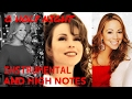 Download Mariah Carey - O Holy Night Instrumental With Hook & Whistle MP3 song and Music Video