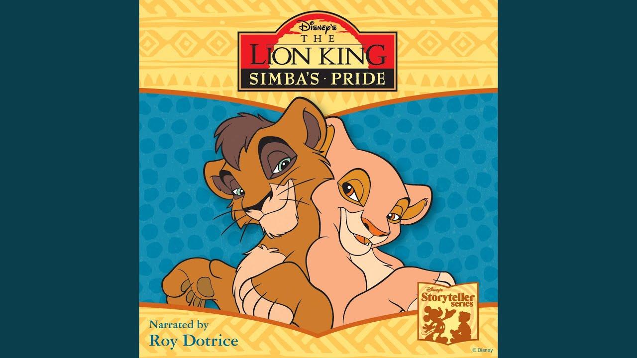 Download Lion King II: Simba's Pride (Storyteller)