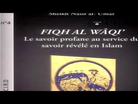 Fiqh Al Waqi Compréhension du Contexte Aissam Aït-Yahya