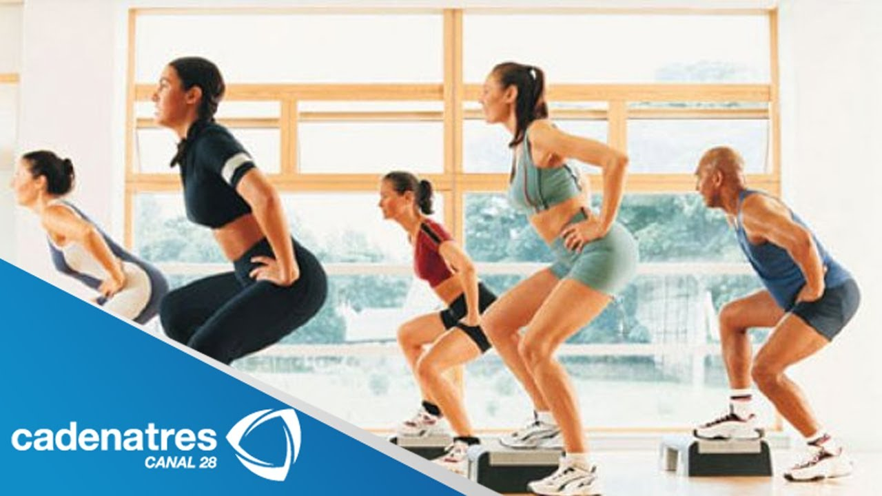 cuales son las mejores clases para bajar de peso