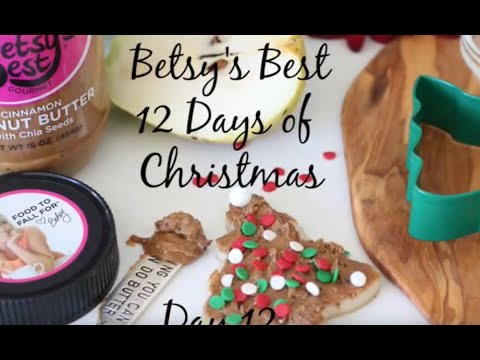 Betsy S Best Kid Friendly Christmas Cookies Recipe Day 12 Betsy S Best Healthy Holiday Eating