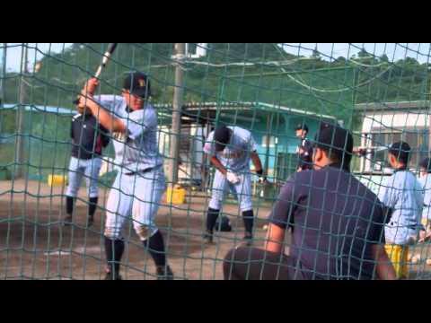 菊川南陵高校野球部第1期生の軌跡