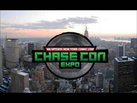 chasecon expo fall 2015: what to expect, secrets and moooooore!