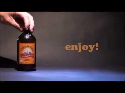 Bundaberg Brewed Drinks - How to rip into it!