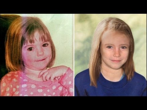 Novas pistas no caso Madeleine - YouTube
