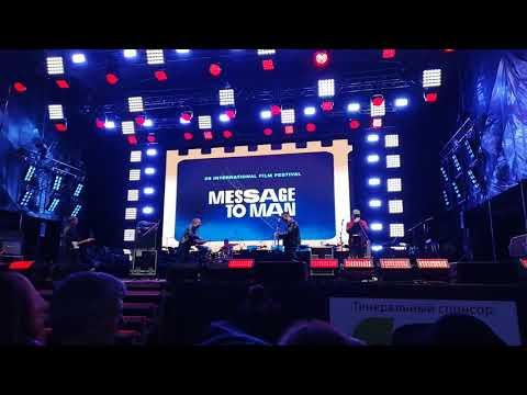 Смотреть 🔥XXIX Международный кинофестиваль «Послание к человеку» в Санкт-Петербурге (открытие) онлайн