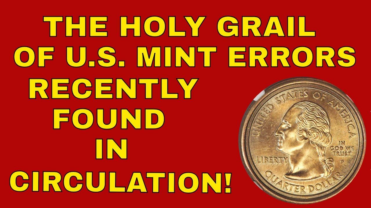 Super rare dollar coin worth a lot of money! 2000P Sacagawea  Dollar/Statehood Quarter Mule!
