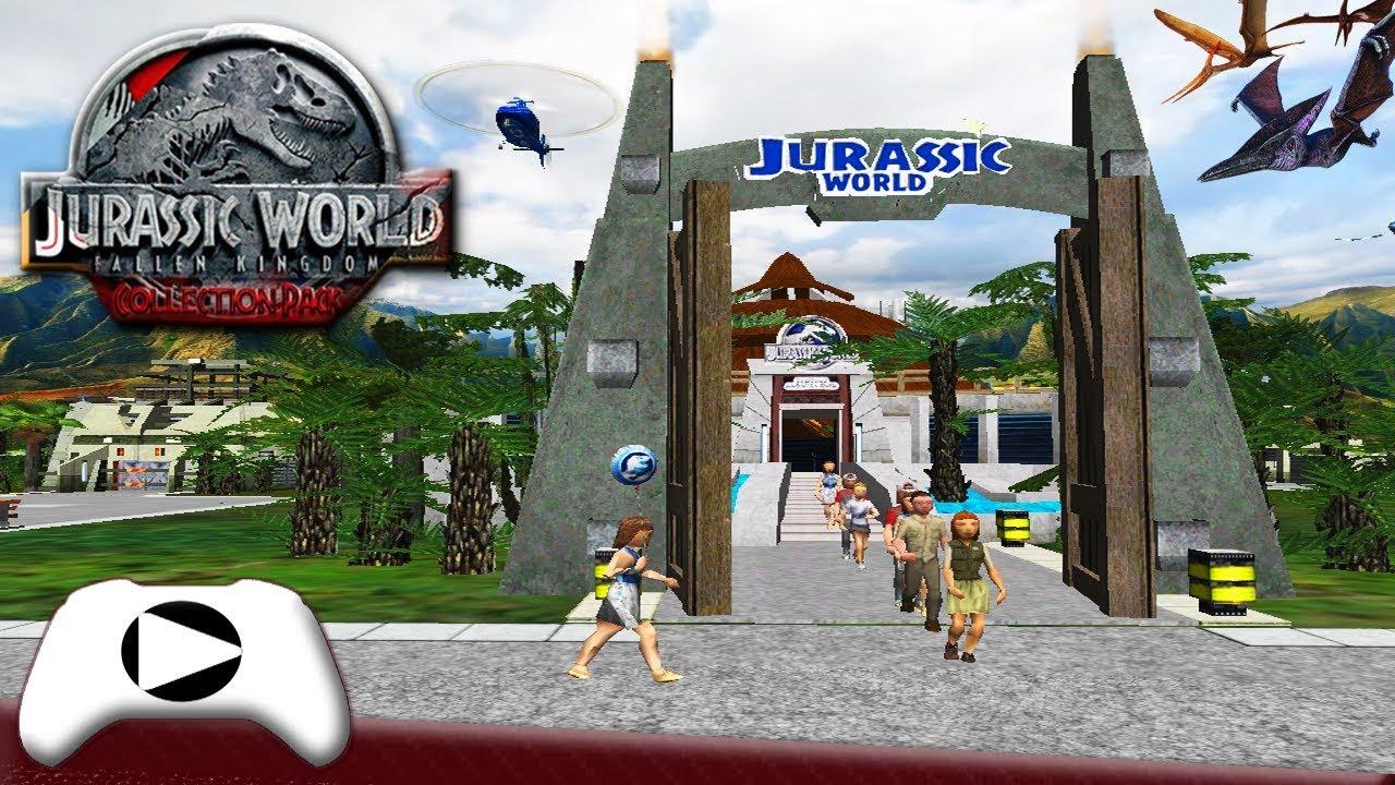 JPOG Jurassic World Fallen Kingdom #1 - PTERANODON ...