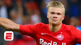 Is Erling Haaland ready for Bayern Munich? | Transfer Rater