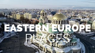 25 Best Places to Visit in Eastern Europe - Travel Video