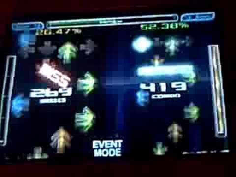 ITG- NaPy VS Fboy Infernoplex